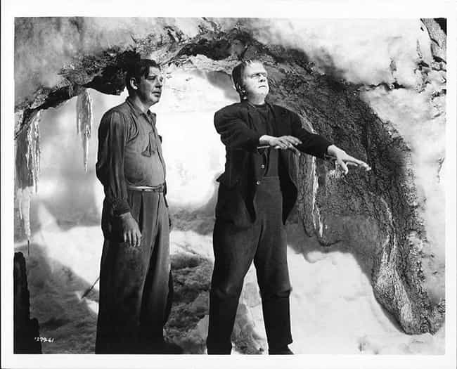 Bela Lugosi is listed (or ranked) 2 on the list The Best Actors Who Played Frankenstein's Monster