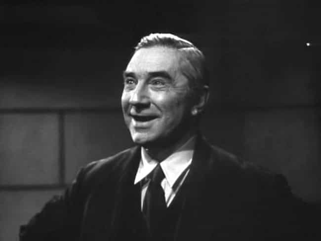Bela Lugosi is listed (or ranked) 2 on the list 14 Actors, Authors, Athletes, And Artists (And One Scientist) Who Died Broke