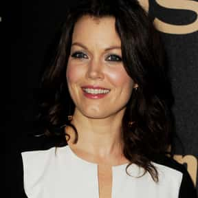 Bellamy Young is listed (or ranked) 1 on the list Scandal Cast List