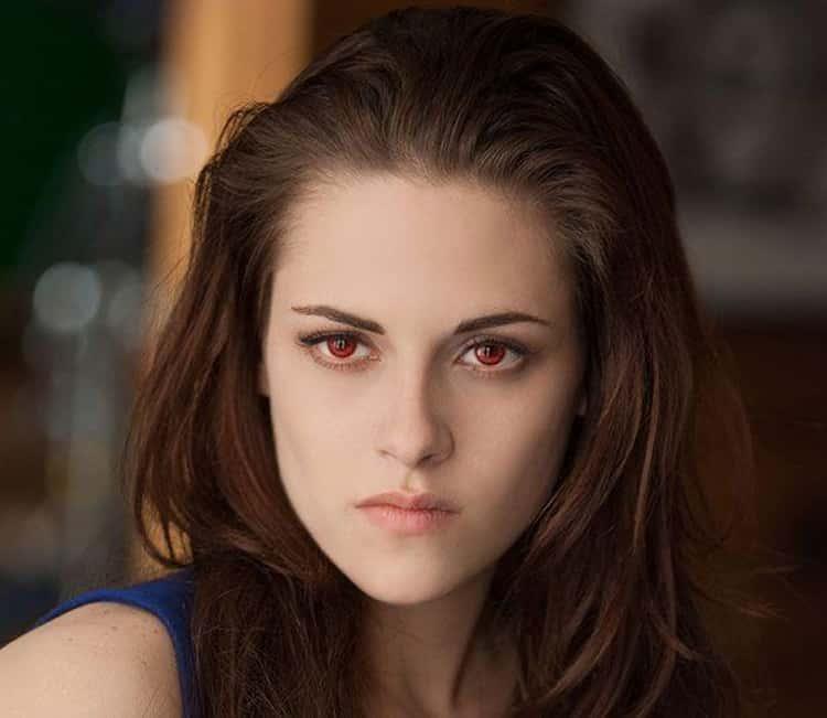 Bella Swan In The 'Twilight' Films