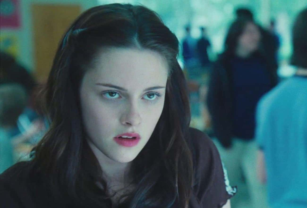 Bella Swan (The 'Twilight' Series)