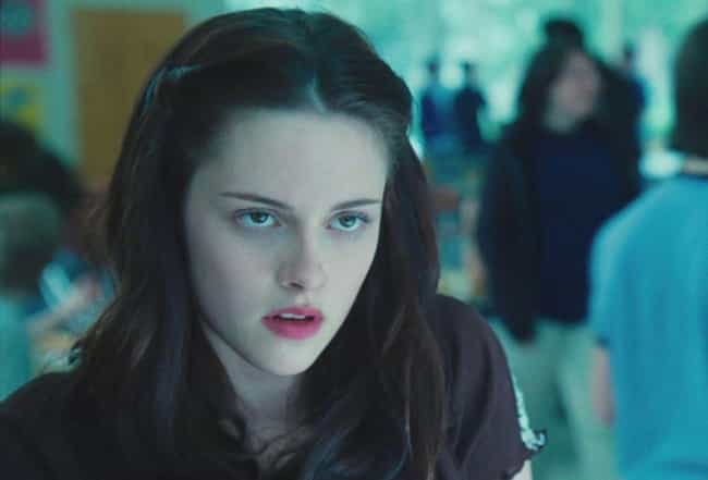 Bella Swan is listed (or ranked) 1 on the list The Whiniest Heroes In Movie History