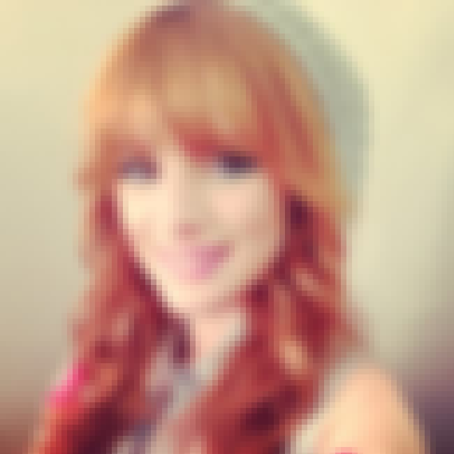 Bella Thorne is listed (or ranked) 3 on the list Famous People Born in 1997