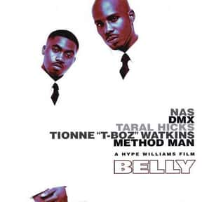 Belly is listed (or ranked) 10 on the list The Best Hood Movies