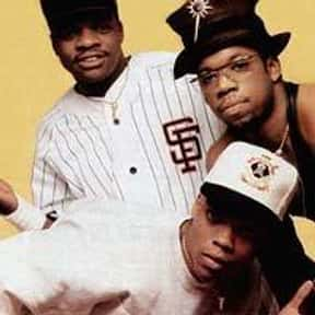 Bell Biv DeVoe is listed (or ranked) 24 on the list Geffen Records Complete Artist Roster