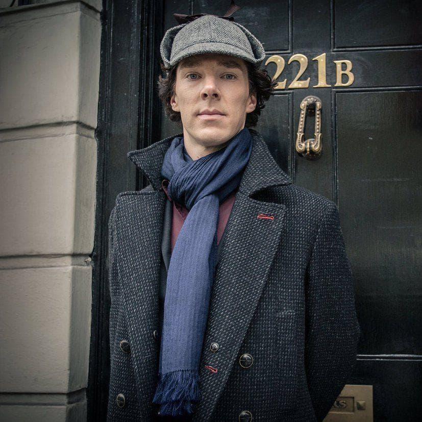 Image of Random Best Actors Who Played Sherlock