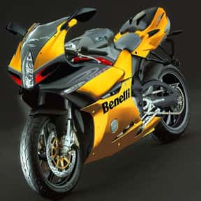 Benelli is listed (or ranked) 14 on the list The Best Motorcycle Brands