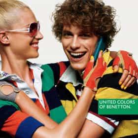 Benetton Group Spa