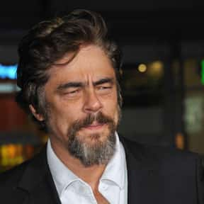 Benicio del Toro is listed (or ranked) 8 on the list 300+ Famous People Who Went to Prep School