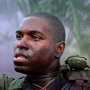 "Benjamin Buford ""Bubba"" Blue is listed (or ranked) 12 on the list The Greatest Black Characters in Film History"