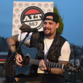 Benji Madden is listed (or ranked) 4 on the list Famous Bens