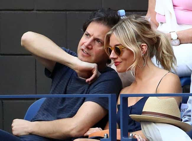Bennett Miller is listed (or ranked) 1 on the list Sienna Miller's Loves & Hookups