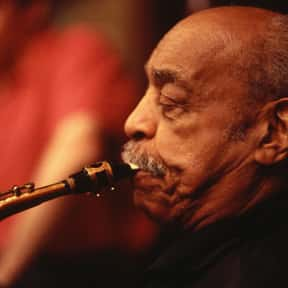 Benny Carter is listed (or ranked) 20 on the list Kennedy Center Honor Winners List