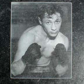 Benny Goldberg is listed (or ranked) 1 on the list Famous Boxers from Poland