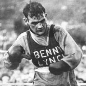 Benny Lynch is listed (or ranked) 6 on the list The Best Flyweight Boxers of All Time