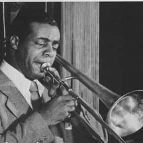 Benny Morton is listed (or ranked) 7 on the list Famous Jazz Trombonists