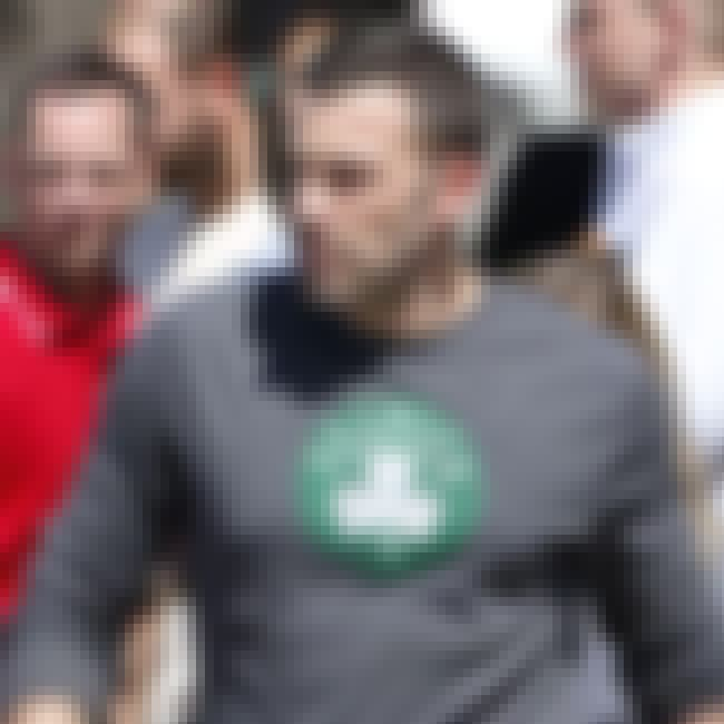 Ben Affleck is listed (or ranked) 1 on the list Celebrity Celtics Fans