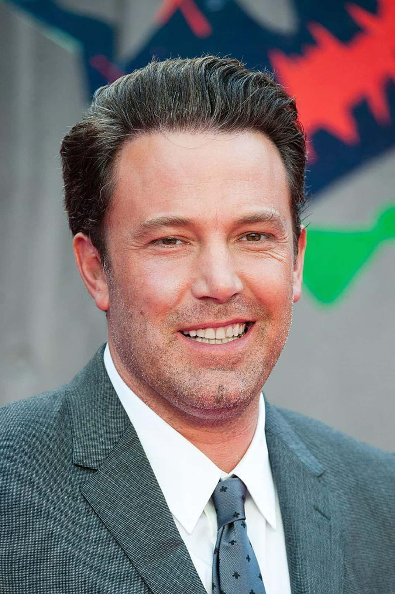 Ben Affleck is listed (or ranked) 1 on the list 12 Celebrities Who Have Had Dentures