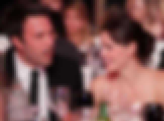 Ben Affleck is listed (or ranked) 2 on the list Jennifer Garner Loves and Hookups