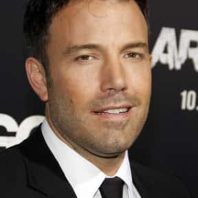 Ben Affleck is listed (or ranked) 1 on the list Full Cast of The Town Actors/Actresses