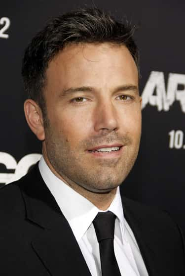 Ben Affleck is listed (or ranked) 2 on the list Celebrities Who Had To Quit Drinking