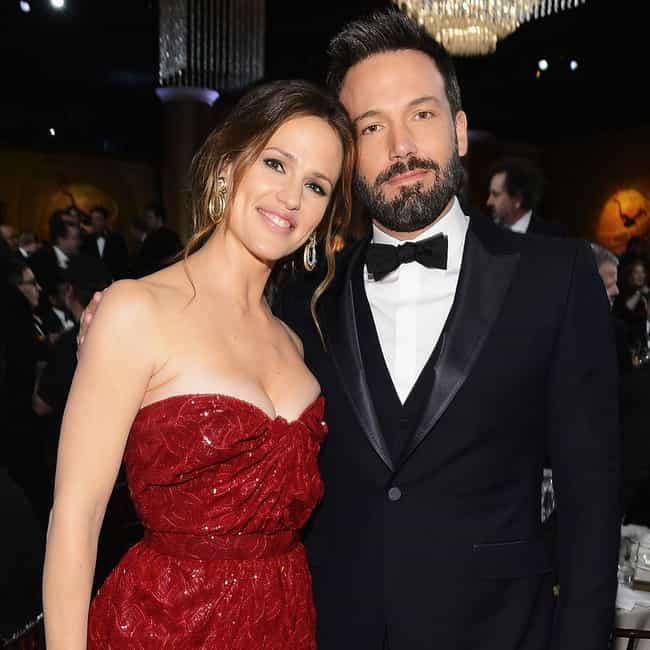 Ben Affleck is listed (or ranked) 1 on the list The Most Tragic Celebrity Breakup Stories