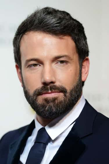 Ben Affleck is listed (or ranked) 2 on the list Celebrity Patriot Fans