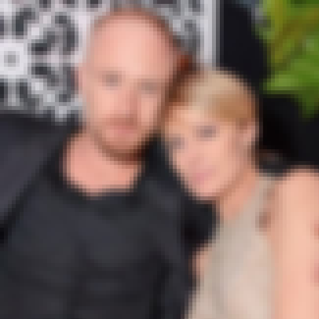 Ben Foster is listed (or ranked) 2 on the list Robin Wright Loves and Hookups