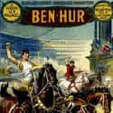 Ben Hur is listed (or ranked) 3 on the list The Best Roman Movies