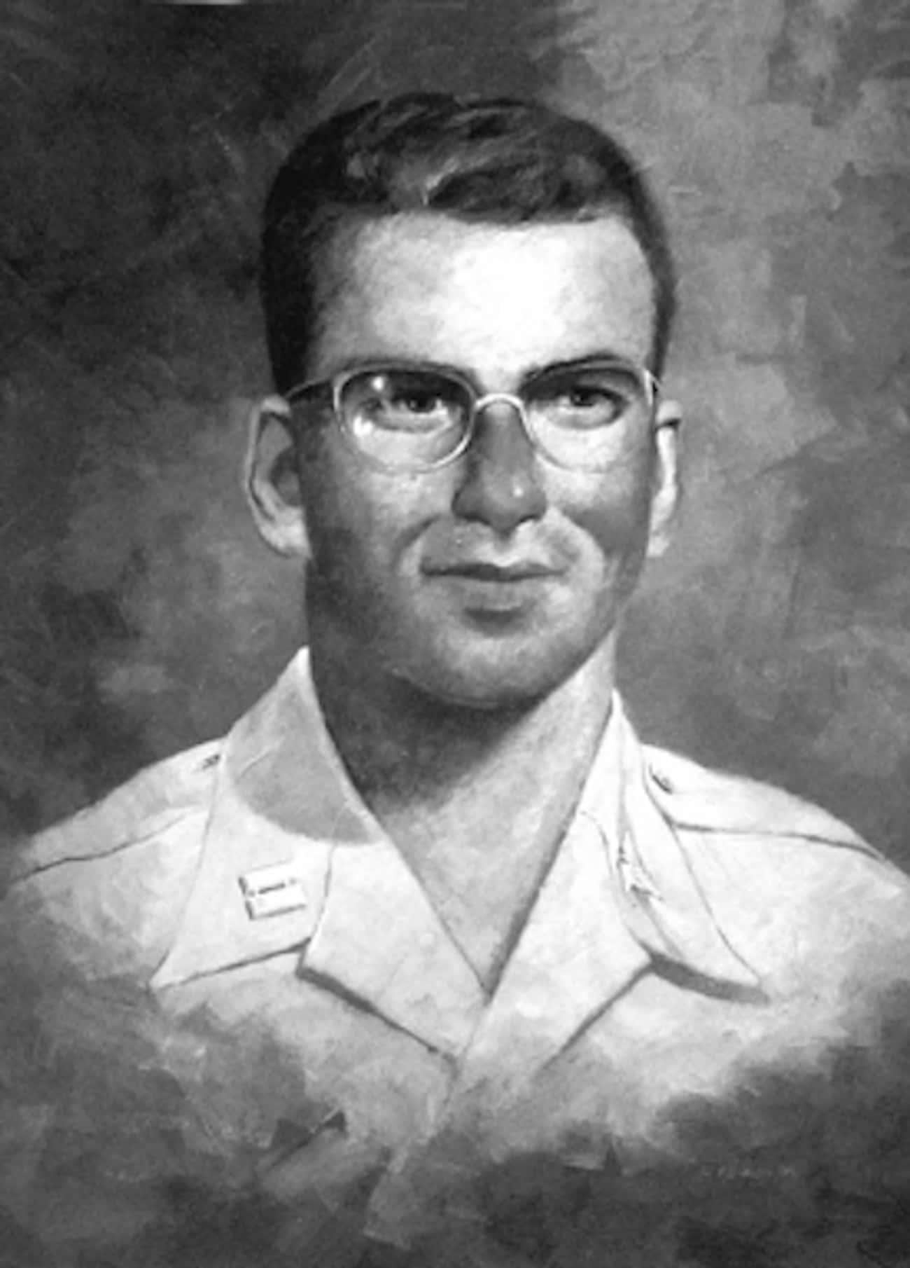 Ben L. Salomon is listed (or ranked) 2 on the list 15 Real Life Soldiers That Put Captain America To Shame