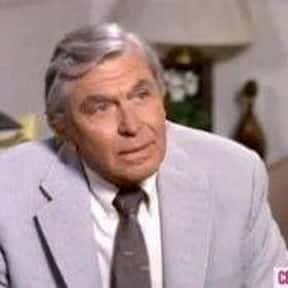 Ben Matlock is listed (or ranked) 2 on the list The Greatest Lawyer Characters in TV History