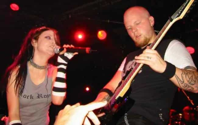 Ben Moody is listed (or ranked) 3 on the list Amy Lee Loves and Hookups