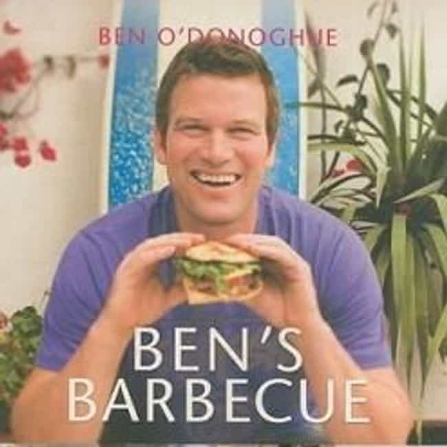 Ben O'Donoghue is listed (or ranked) 2 on the list Famous Chefs from Australia
