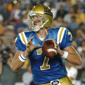 Ben Olson is listed (or ranked) 23 on the list The Best UCLA Bruins Quarterbacks of All Time