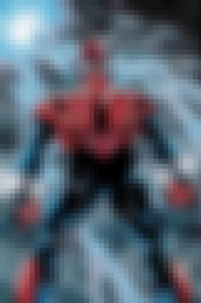 Ben Reilly is listed (or ranked) 4 on the list Ranking Every Spider-Man in Comics