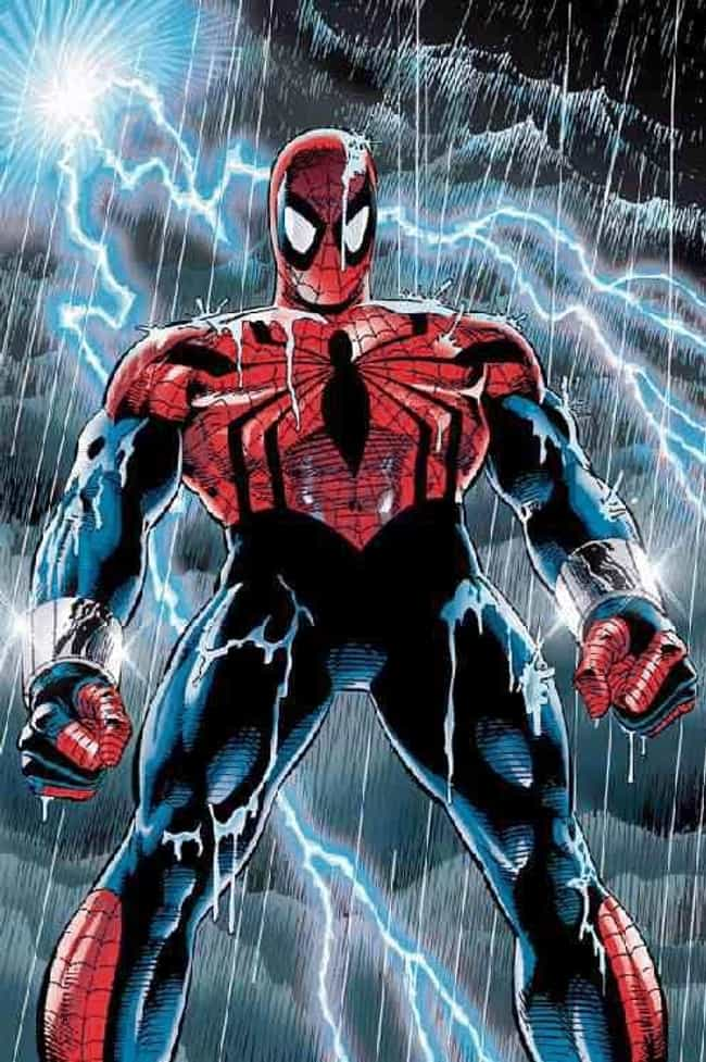 Ben Reilly is listed (or ranked) 3 on the list Ranking Every Spider-Man in Comics