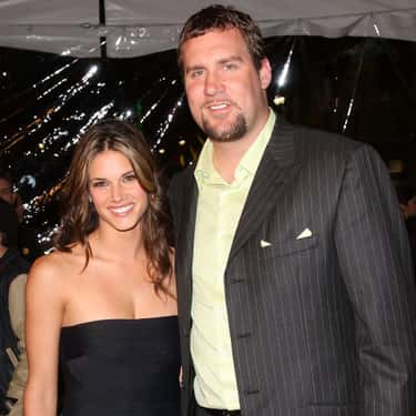 Ben Roethlisberger is listed (or ranked) 2 on the list Missy Peregrym Loves and Hookups