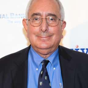 Ben Stein is listed (or ranked) 6 on the list Famous Lawyers from the United States