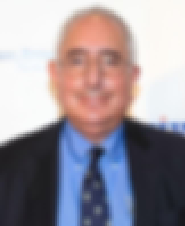 Ben Stein is listed (or ranked) 1 on the list List of Famous Financial Advisers