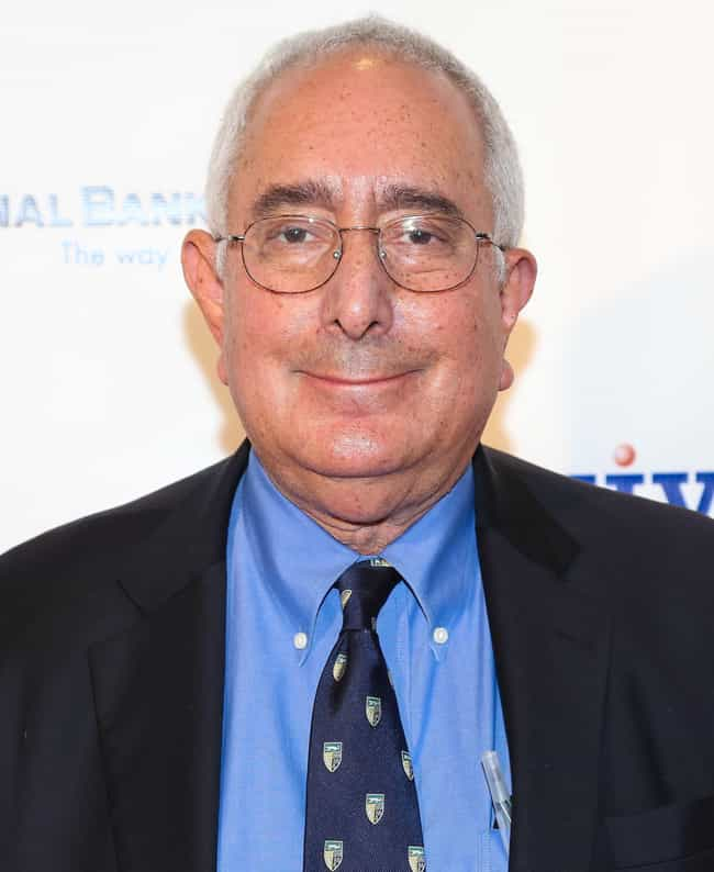 Ben Stein is listed (or ranked) 2 on the list Famous People Born in 1944
