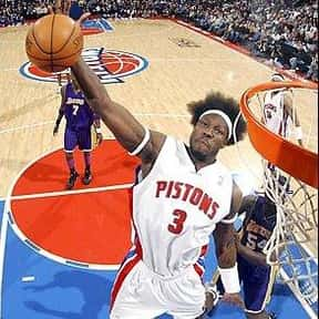 Ben Wallace is listed (or ranked) 9 on the list The Best Rebounders in NBA History