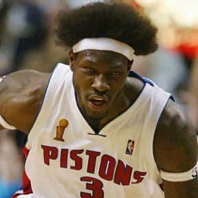 Ben Wallace is listed (or ranked) 1 on the list The Best Detroit Pistons Centers of All Time