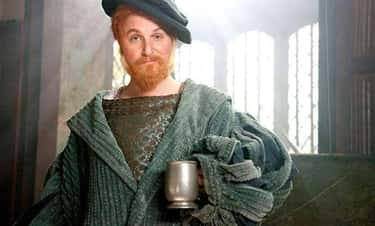 Ben Willbond, 'Horrible Histor is listed (or ranked) 1 on the list Everyone Who Has Played Henry VIII, Ranked
