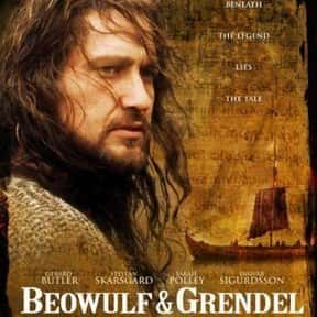 Beowulf & Grendel is listed (or ranked) 23 on the list The Best Gerard Butler Movies