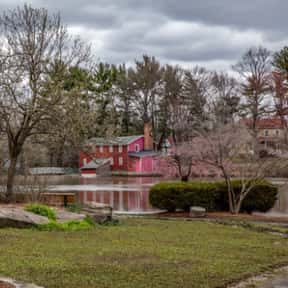 Bergenfield is listed (or ranked) 14 on the list The Worst Cities in America to Live in or Visit