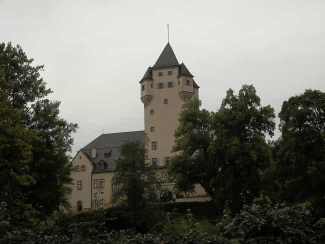 Berg Castle is listed (or ranked) 4 on the list Where Do Royals From Around The Globe Actually Live?
