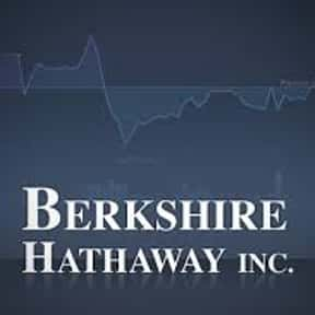 Berkshire Hathaway is listed (or ranked) 13 on the list The Best American Companies To Invest In