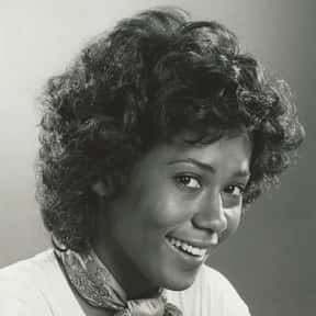 Berlinda Tolbert is listed (or ranked) 1 on the list The Jeffersons Cast List
