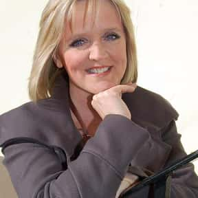 Bernadette Nolan is listed (or ranked) 5 on the list Famous TV Actors from Ireland