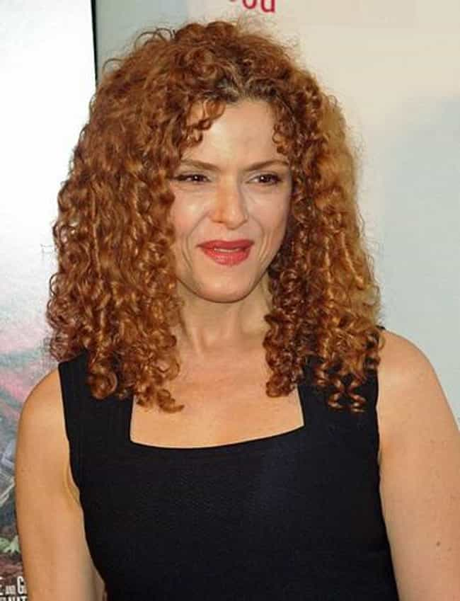 Bernadette Peters is listed (or ranked) 2 on the list Famous People Born in 1948